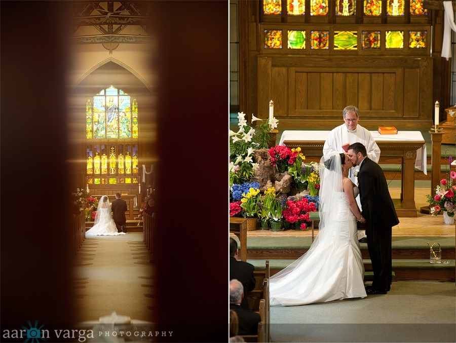 composite3 thumb - Grand Hall at the The Priory Wedding Photos