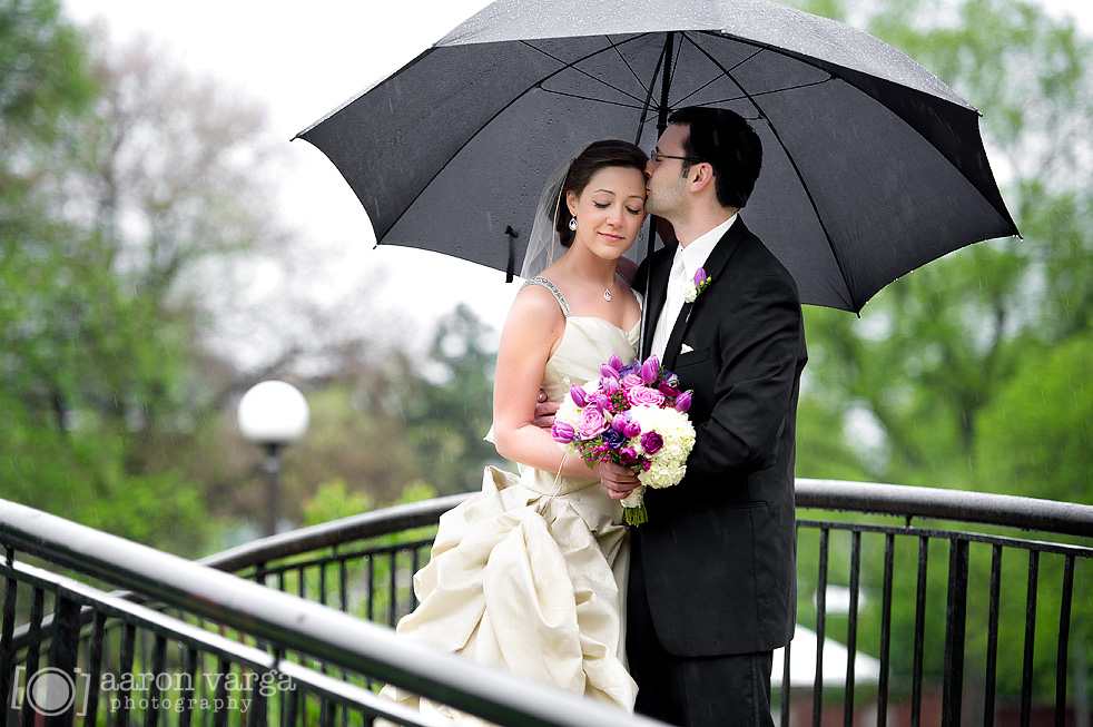 Rainy Pittsburgh Wedding2 | pittsburgh wedding photographers