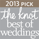 Award Winning Wedding Photographers | Best of the Knot Award Winner