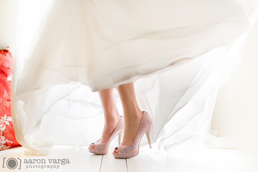 03 Sparkly Wedding Shoes - Best of 2013: Shoes