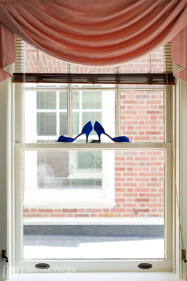 05 Blue wedding shoes - Best of 2013: Shoes
