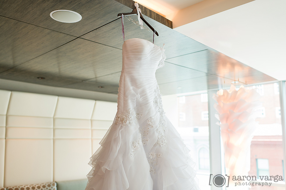 07 Fairmont Hotel Pittsburgh - Best of 2013: Dresses