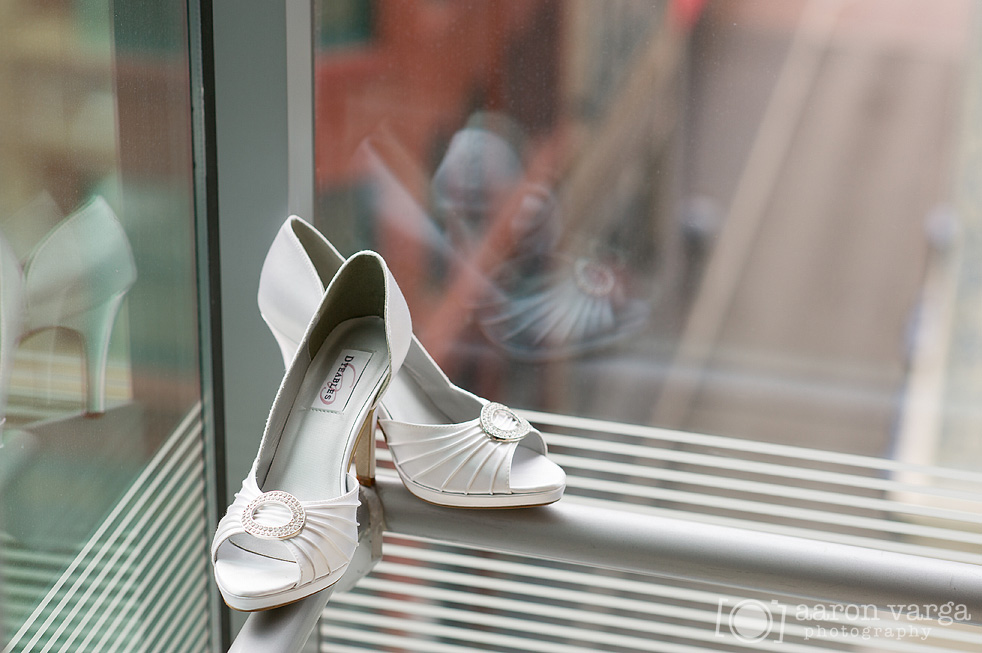 07 Ivory wedding shoes - Best of 2013: Shoes