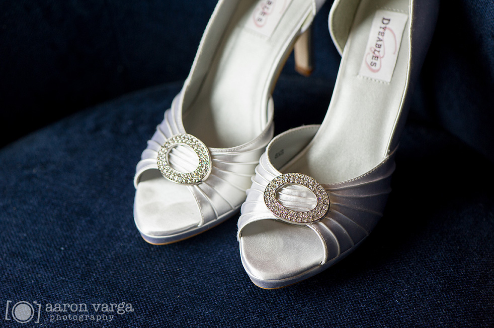 08 White wedding shoes - Best of 2013: Shoes