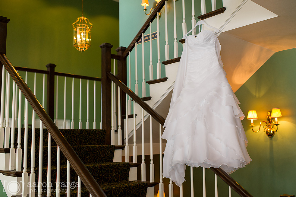 09 Montour Heights Country Club Wedding - Best of 2013: Dresses