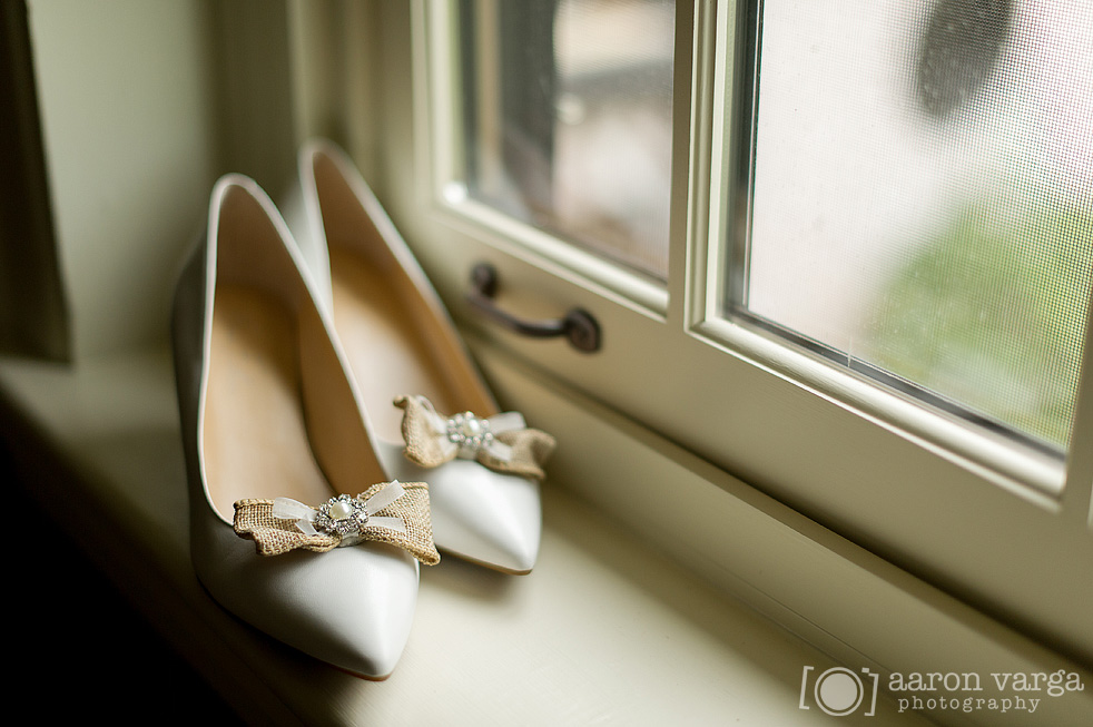 13 Wedding shoes with burlap - Best of 2013: Shoes