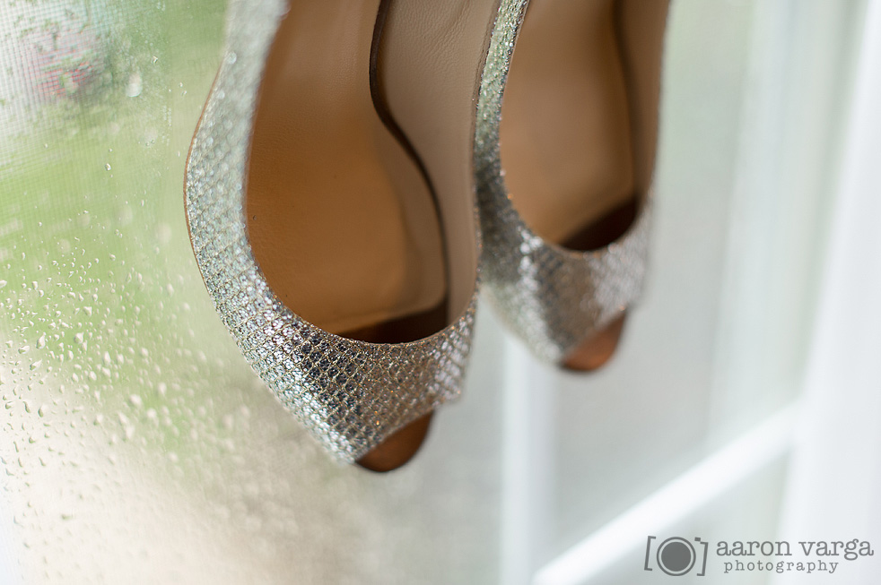 14 Sparkly wedding shoes silver - Best of 2013: Shoes