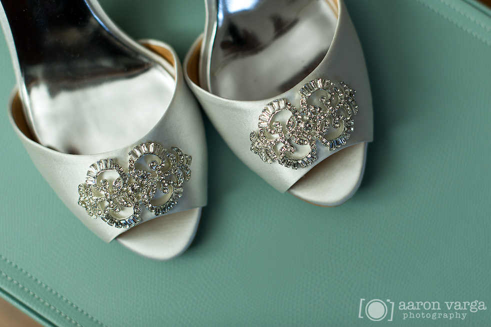 17 Silver gray wedding shoes - Best of 2013: Shoes