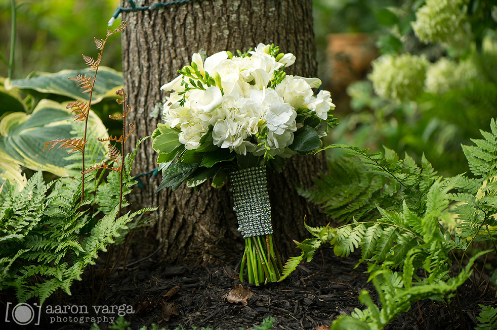 25  - white ivory wedding flowers bouquet