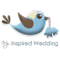 Featured on My Inspired Wedding | Pittsburgh Wedding Photographers | Best Photographers in Pittsburgh