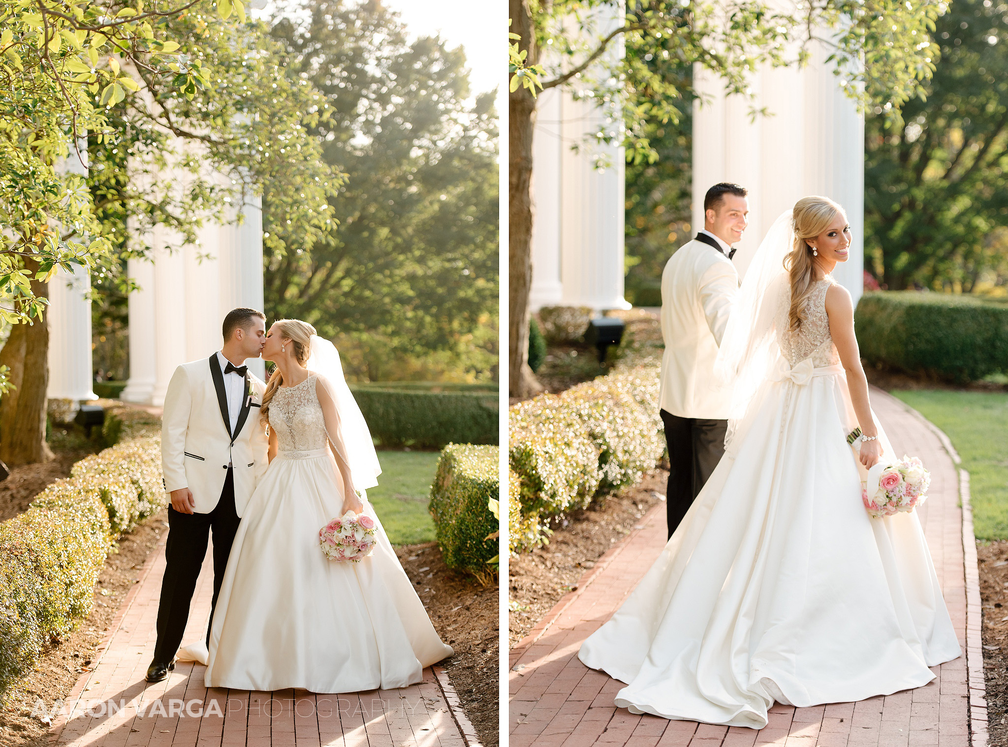 25 oglebay wedding photos - Gina + Chris | Oglebay Resort Wedding Photos