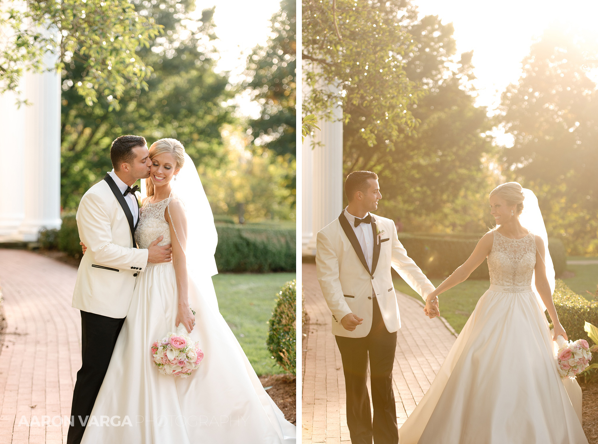 28 oglebay wheeling wedding - Gina + Chris | Oglebay Resort Wedding Photos