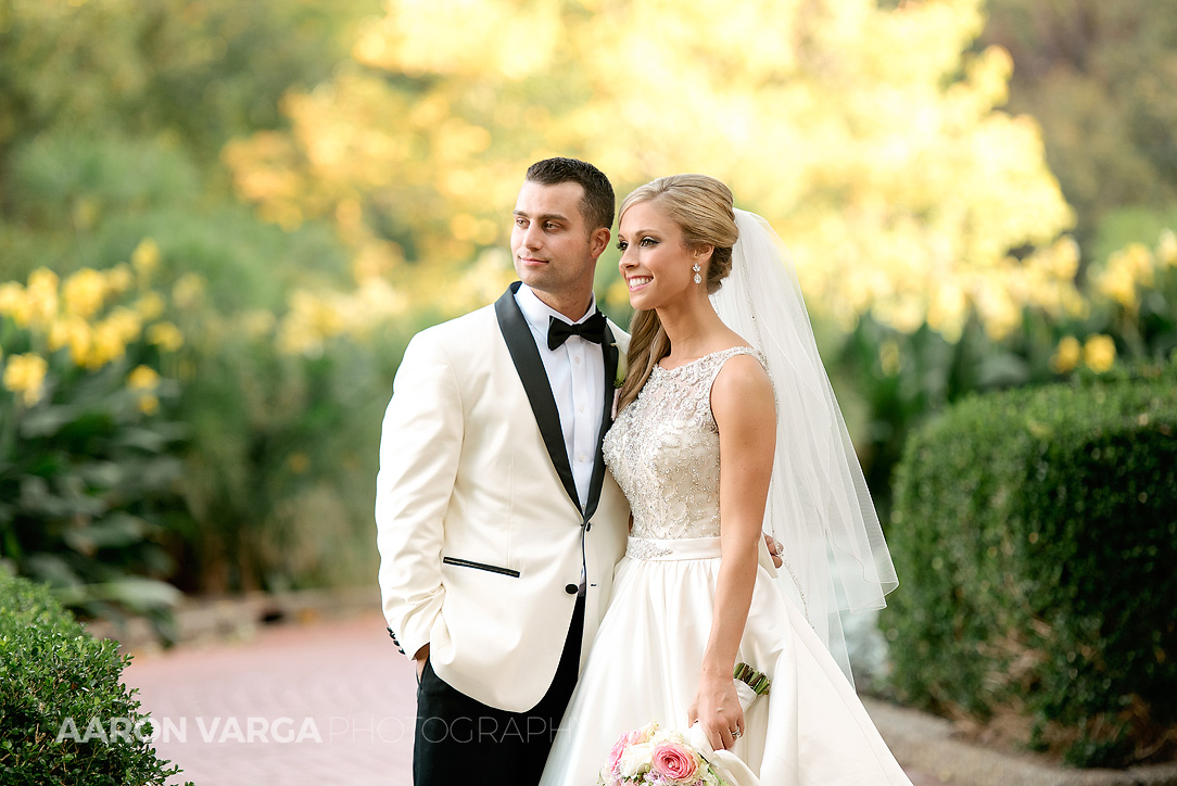 31 oglebay wedding bride groom - Gina + Chris | Oglebay Resort Wedding Photos