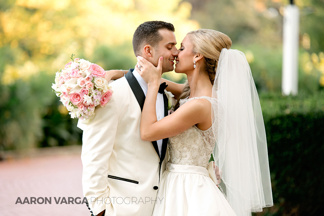 32 bride groom wedding photo - Gina + Chris | Oglebay Resort Wedding Photos