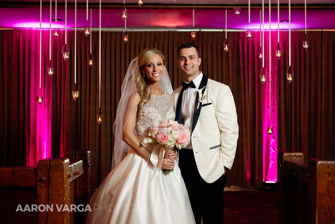 37 glessner ballroom wedding photo - Gina + Chris | Oglebay Resort Wedding Photos