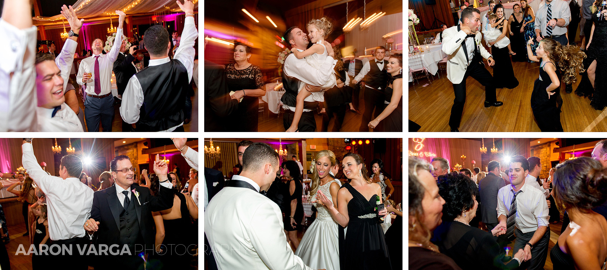 44 oglebay wedding reception dancing - Gina + Chris | Oglebay Resort Wedding Photos