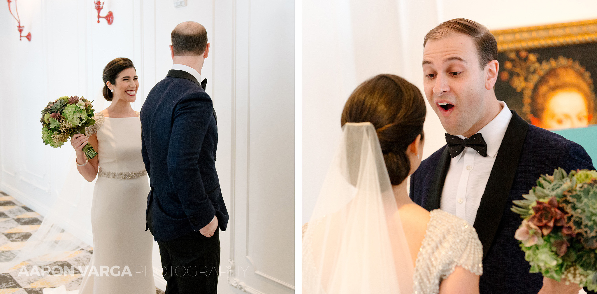 11 first look at hotel monaco - Mimi + Mike | Hotel Monaco and J. Verno Studios Wedding Photos