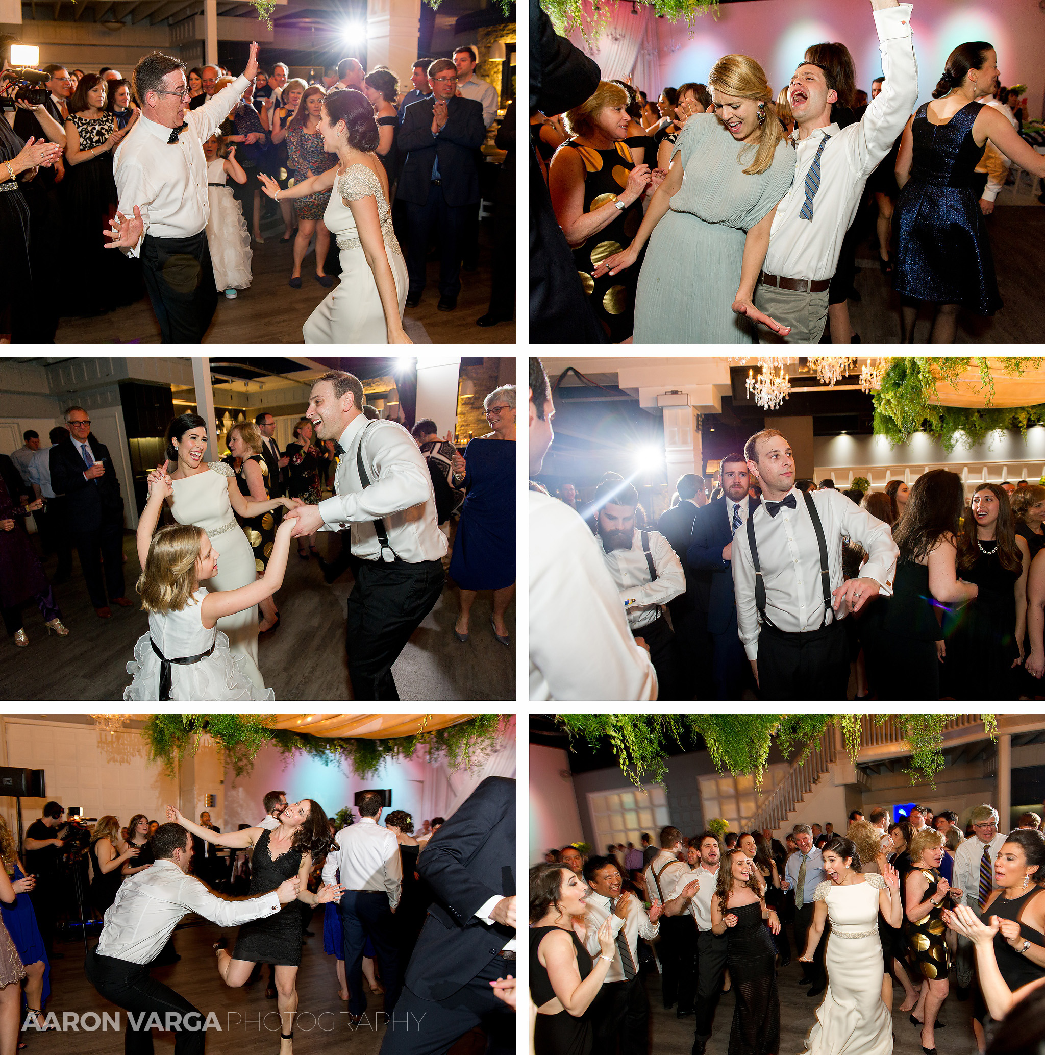 42 j verno studios reception dancing - Mimi + Mike | Hotel Monaco and J. Verno Studios Wedding Photos