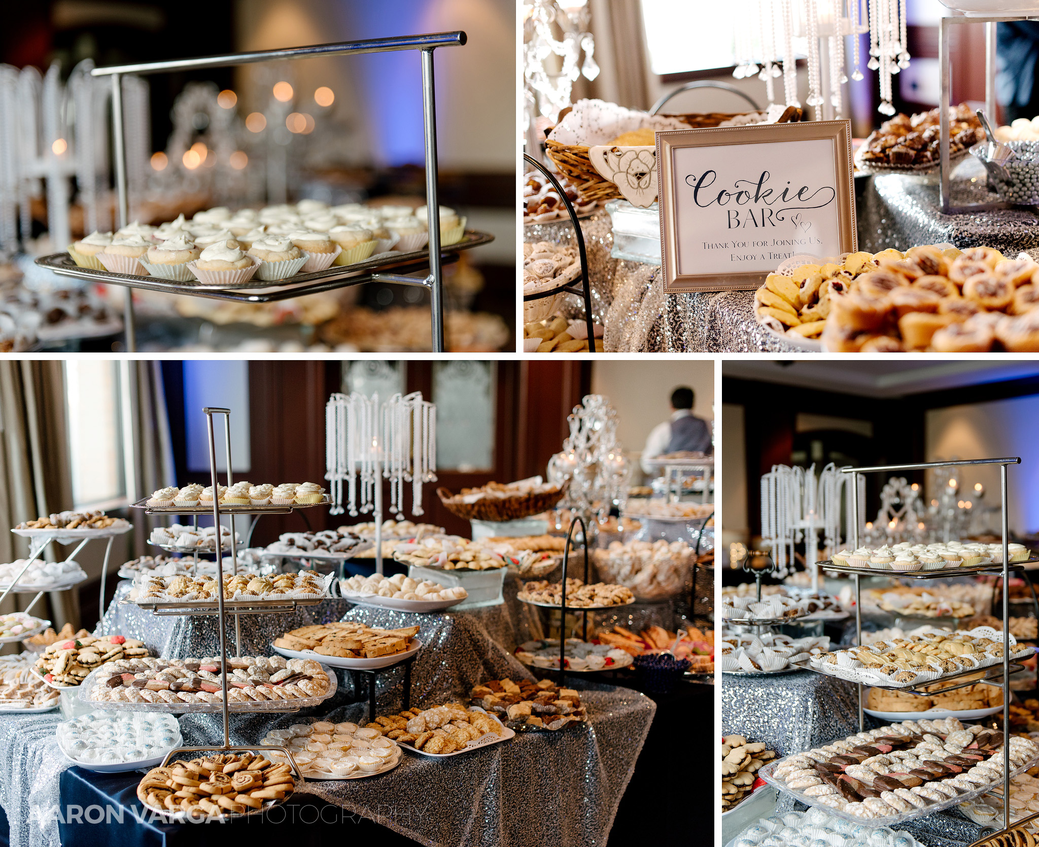 Cookie Table For Wedding Reception   Modern Coffee Tables and Accent ...