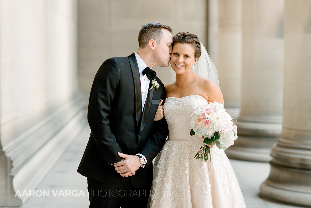 18 mellon institute wedding - Dina + Brendan | Southpointe Golf Club Wedding Photos
