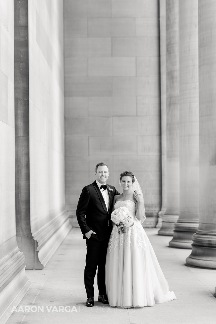19 mellon institute wedding photo - Dina + Brendan | Southpointe Golf Club Wedding Photos