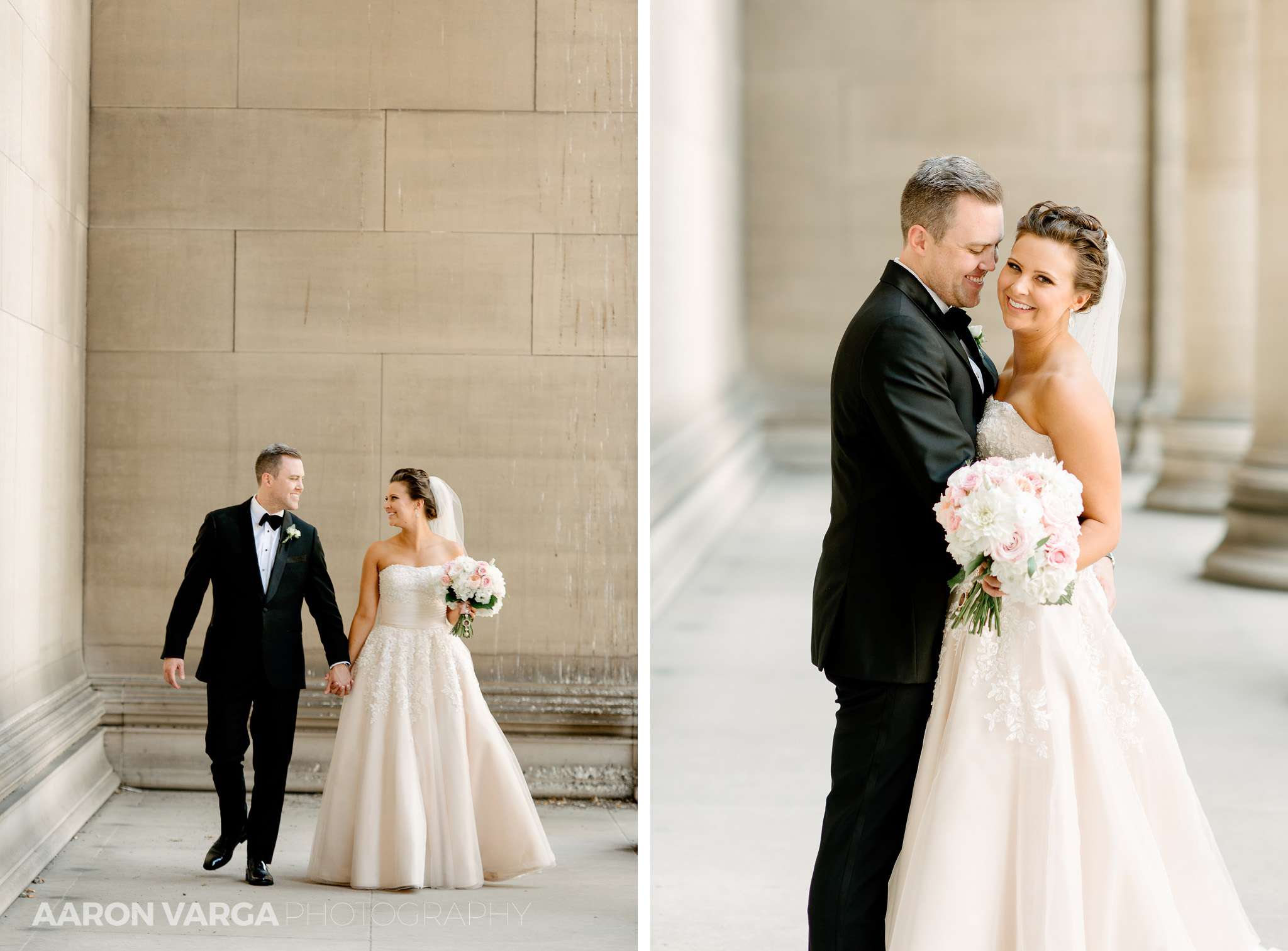 20 mellon institute wedding photos - Dina + Brendan | Southpointe Golf Club Wedding Photos
