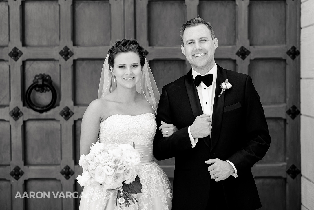 29 cathedral of learning wedding photo - Dina + Brendan | Southpointe Golf Club Wedding Photos