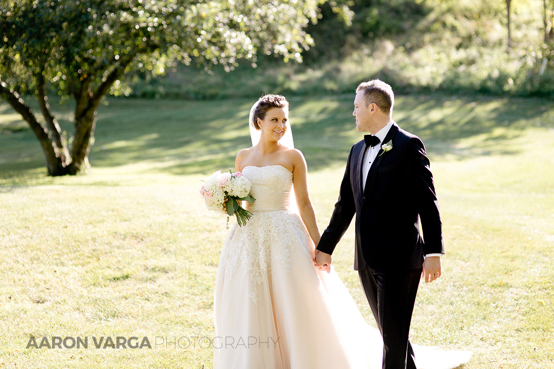 34 southpointe golf club wedding photo - Dina + Brendan | Southpointe Golf Club Wedding Photos