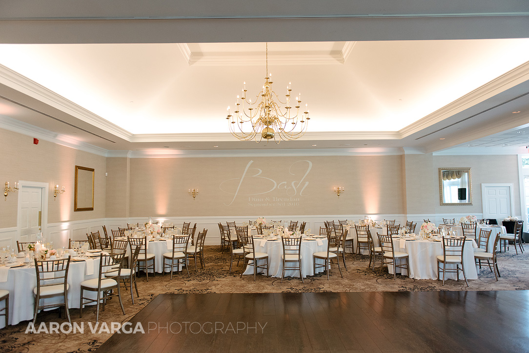 39 southpointe golf club wedding reception - Dina + Brendan | Southpointe Golf Club Wedding Photos