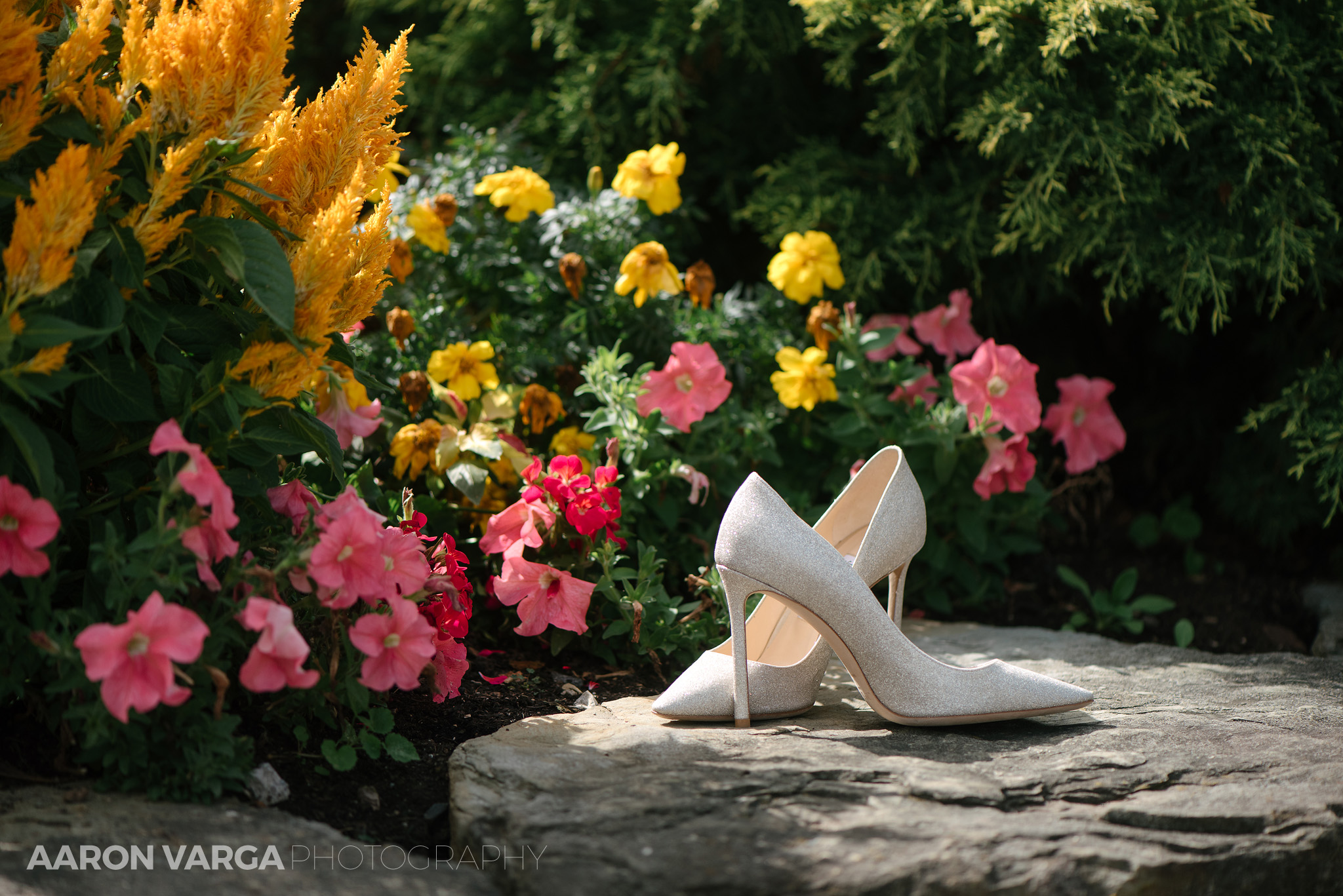 01 montour heights country club wedding shoes - Amy + Bill | Montour Heights Country Club Wedding Photos