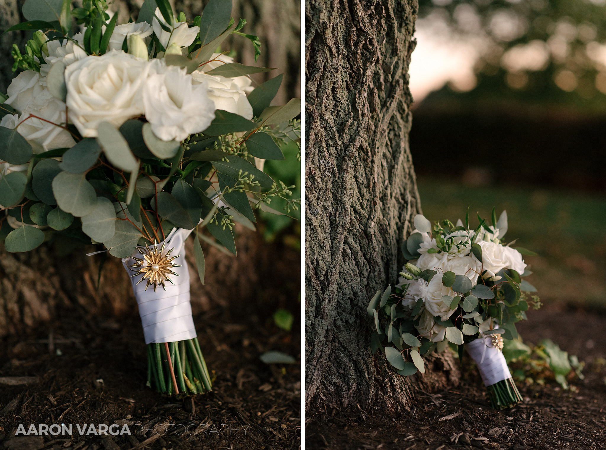 04 montour heights country club wedding flowers - Amy + Bill | Montour Heights Country Club Wedding Photos