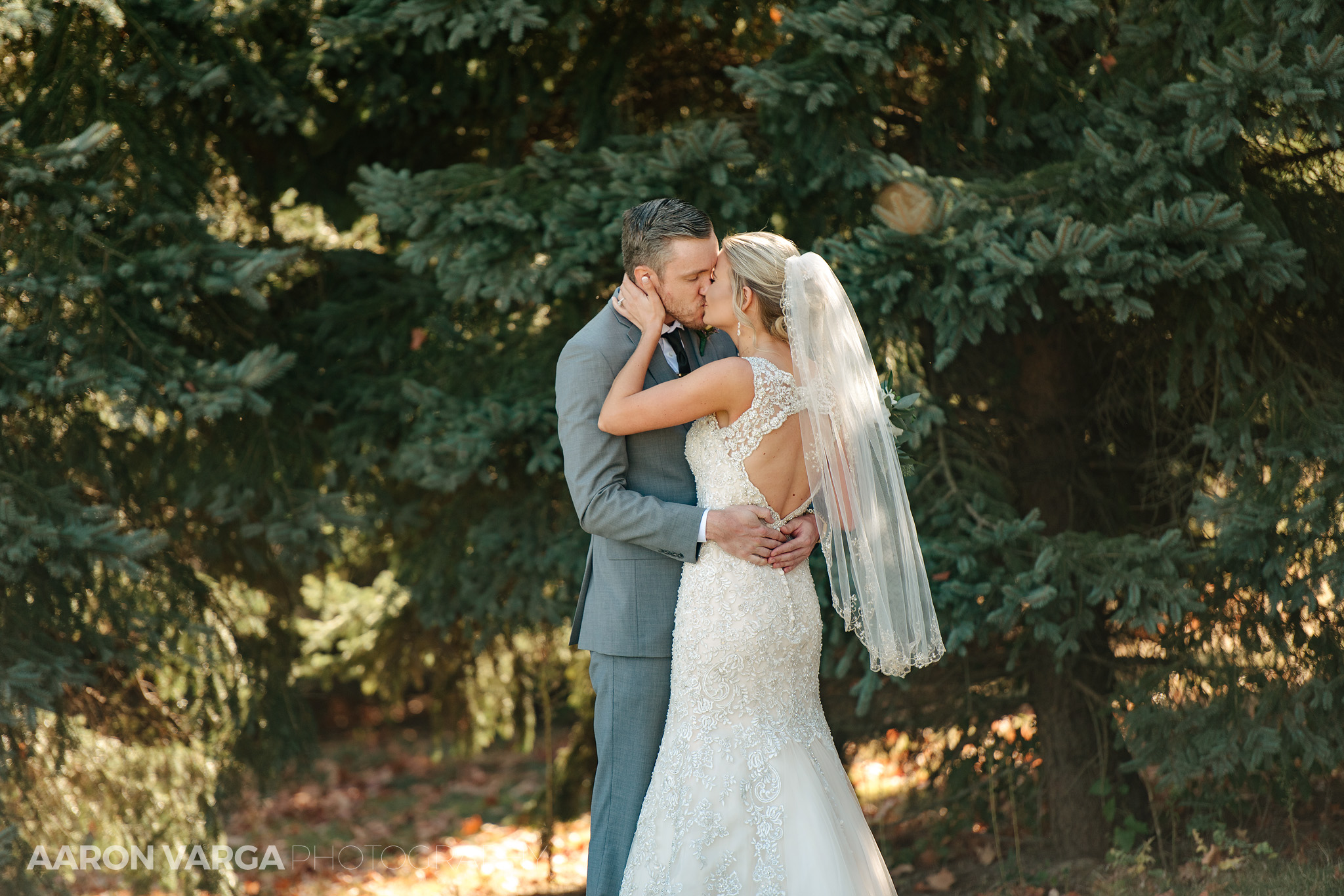 14 bride groom seeing each other first time - Amy + Bill | Montour Heights Country Club Wedding Photos