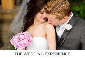 The Wedding Experience - Home