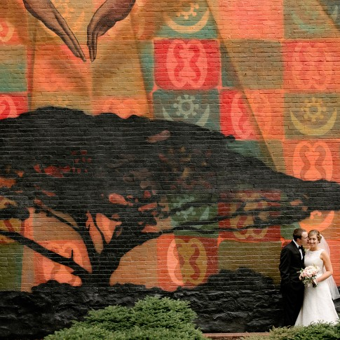 duquesne university wedding