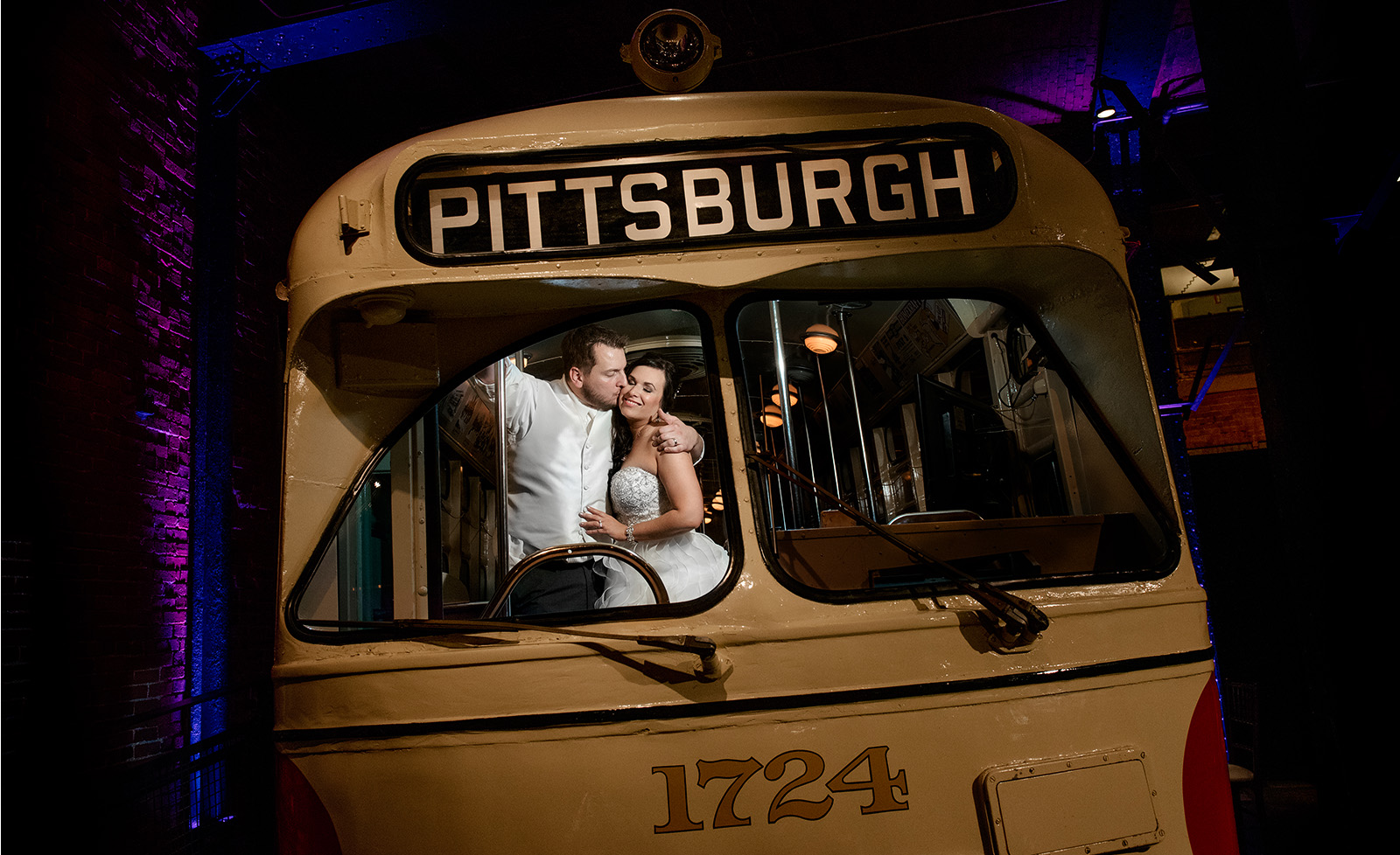 heinz history center wedding - Home