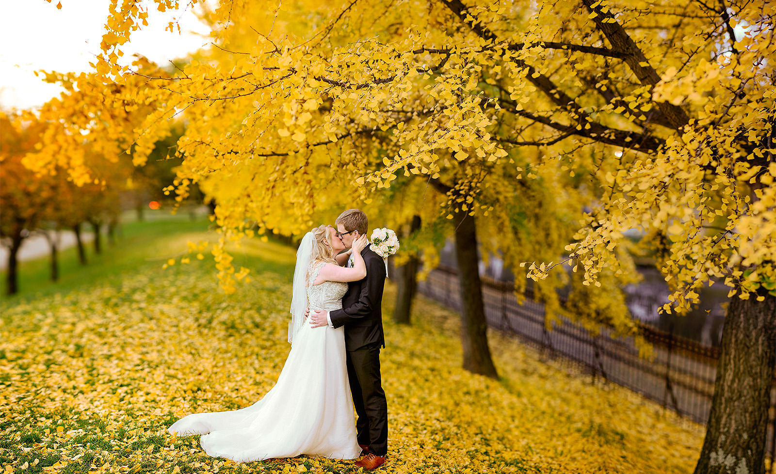 pittsburgh fall wedding - Home