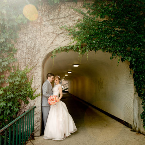 sheraton station square wedding