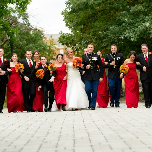 wedding-party-washington-jefferson-college
