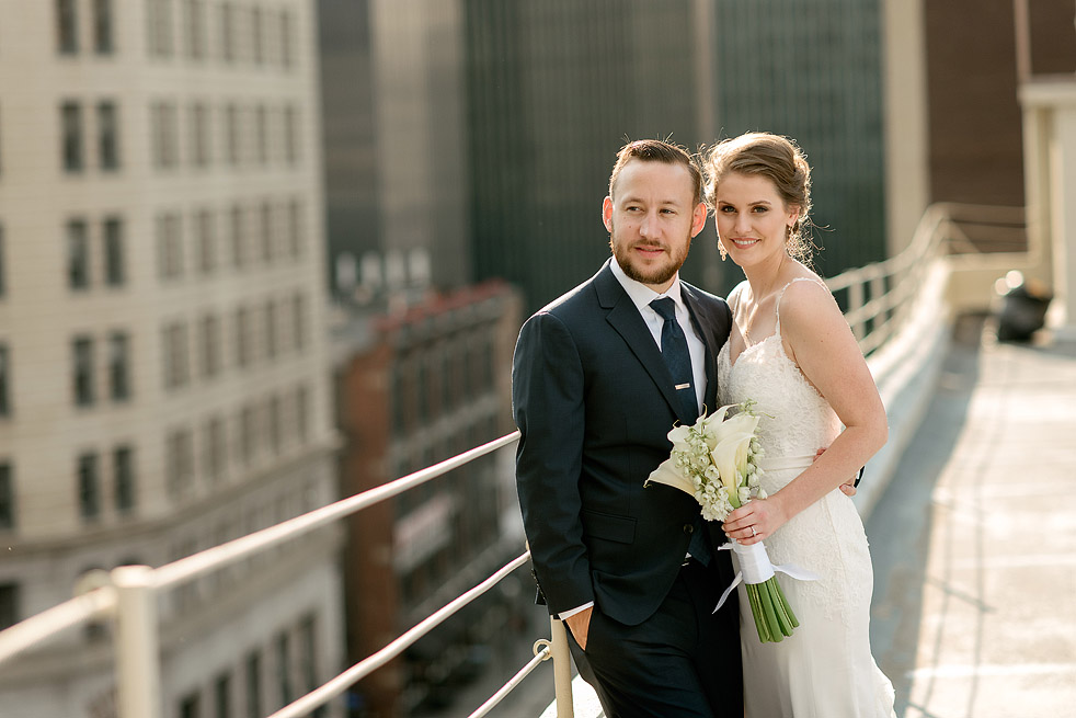 Renaissance Hotel Wedding Rooftop - Reviews