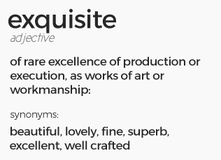 exquisite - The Wedding Experience