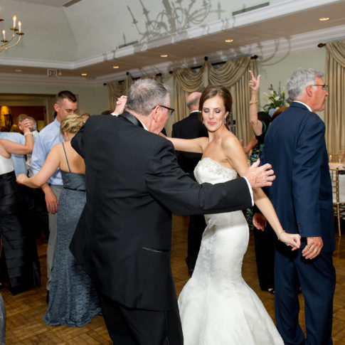 longue vue club wedding dance 485x485 - Longue Vue Club Wedding | Real Wedding | Megan + Robert