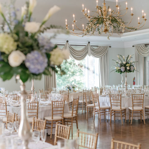 longue vue club wedding decor 485x485 - Longue Vue Club Wedding | Real Wedding | Megan + Robert