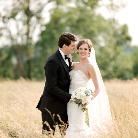 longue vue club wedding field 485x485 - Longue Vue Club Wedding | Real Wedding | Megan + Robert