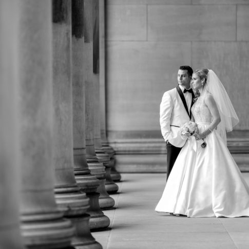 mellon institute wedding photography