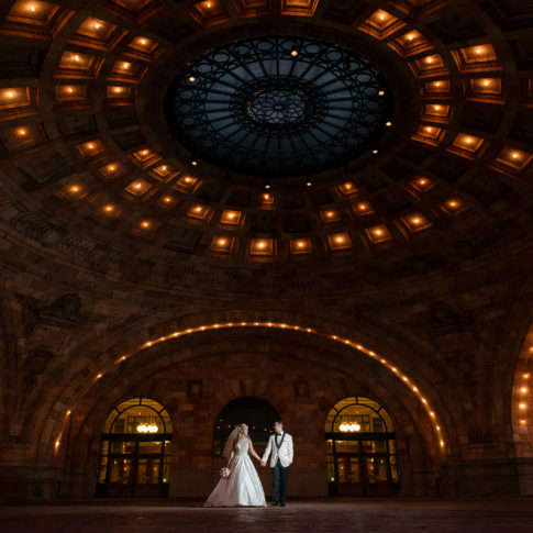 pennsylvanian wedding photos