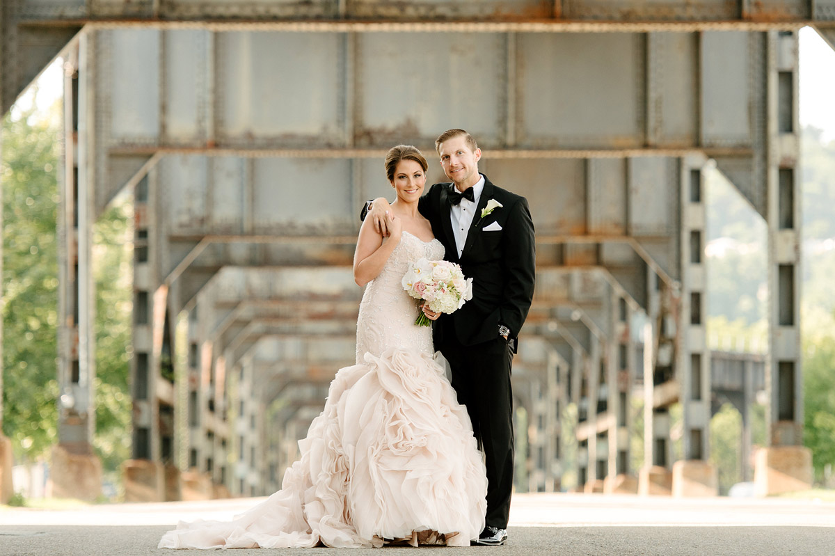 strip district wedding photos 1 - Galleries