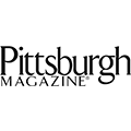 Featured in Pittsburgh Magazine | Best Photographers in Pittsburgh | Pittsburgh Wedding Photographers