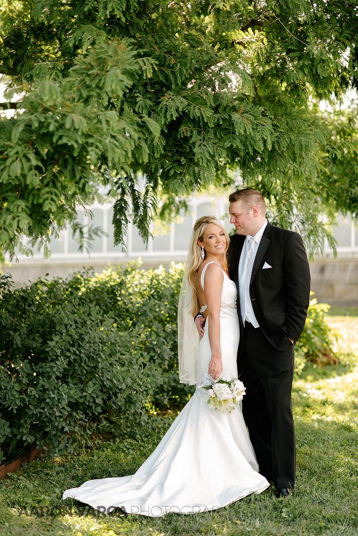 23 schenley park wedding - Mallory + Mark | Circuit Center & Ballroom Wedding Photos