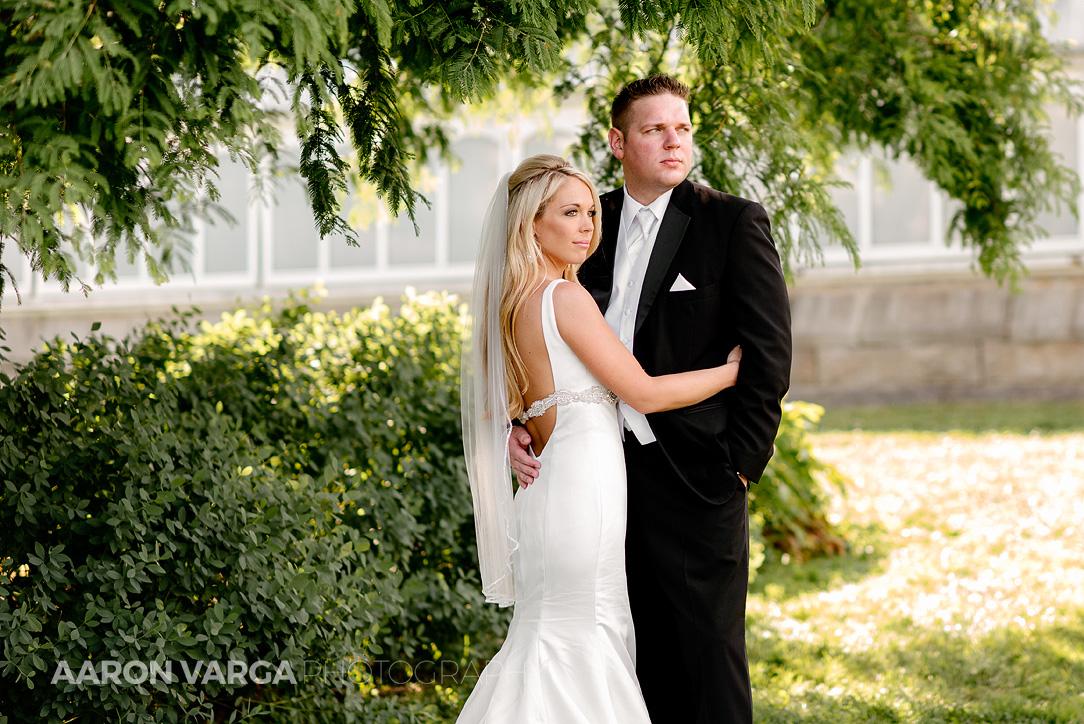 24 schenley park wedding photos - Mallory + Mark | Circuit Center & Ballroom Wedding Photos