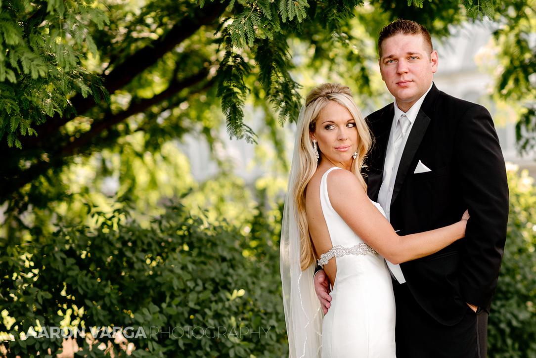 25 wedding photos at schenley park - Mallory + Mark | Circuit Center & Ballroom Wedding Photos